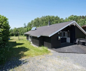Three-Bedroom Holiday home in Rømø 14