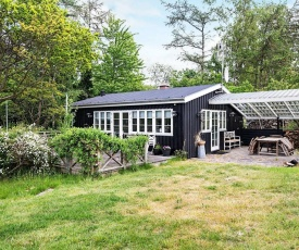Two-Bedroom Holiday home in Ebeltoft 15