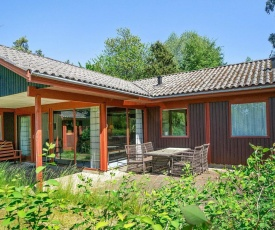 Holiday home Aakirkeby IV
