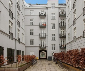 One-bedroom apartment in Copenhagen - Løngangstræde 21 (ID 8432)