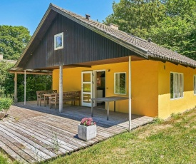 Holiday home in Aakirkeby 2