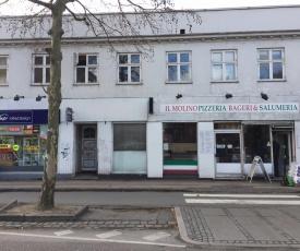 Three-bedroom apartment in Copenhagen - Amagerbrogade 190 (ID 9596)