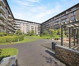 Two-bedroom apartment in Copenhagen - Teglholm Allé 9H (ID 8886)