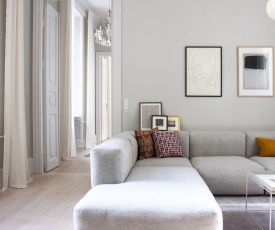 ApartmentInCopenhagen Apartment 1400