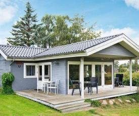 Three-Bedroom Holiday home in Karrebæksminde 1