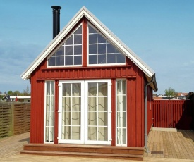 Three-Bedroom Holiday home in Nexø 33
