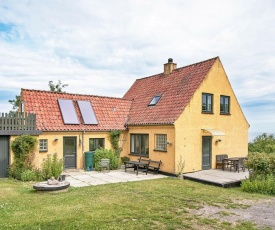 Holiday home Allinge VIII