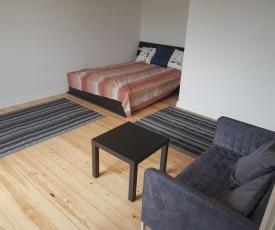Super-studio apartment