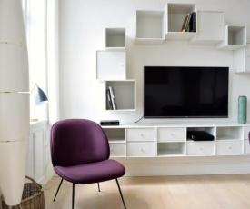 Beautifully Interior Designed Flat in the Heart of Copenhagen!