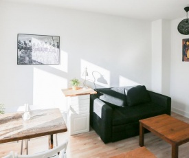 Bright & cozy apartment in Østerbro