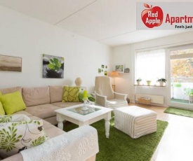 Cosy 2 Bedroom Apartment