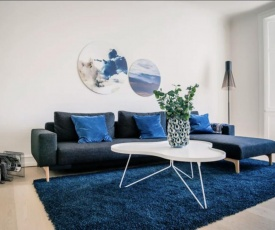 Marvelously and Interior Designed Apartment in the ❤ of CPH!